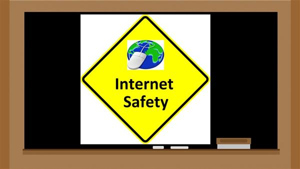 Internet Safety Links