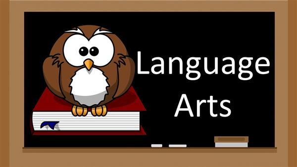 Language Arts Links
