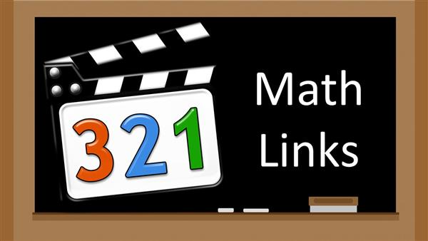 Math Links