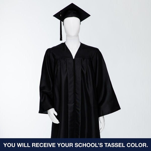 Seniors: Cap & Gown Orders Due!