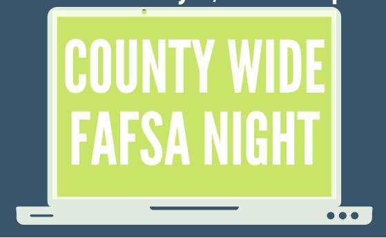 Virtual Genesee County FAFSA Workshop