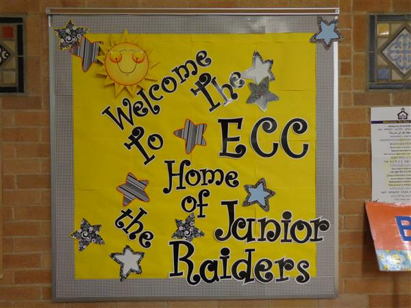 Welcome to the ECC