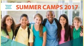 GCI Summer Camps