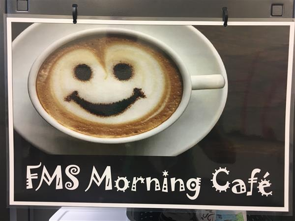 FMS Morning Cafe