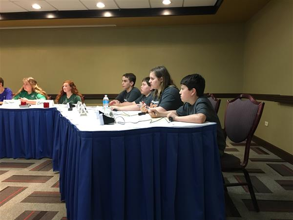 FMS Quiz Bowl Team