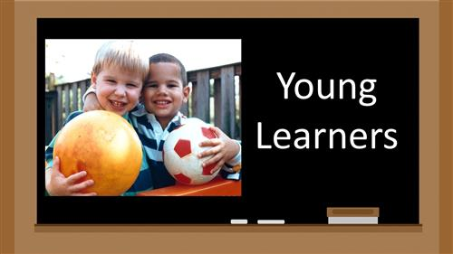 Young Learners links