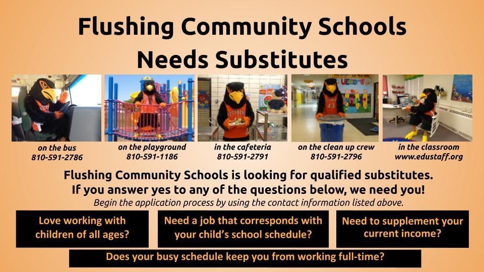 Flushing Community Schools / Homepage